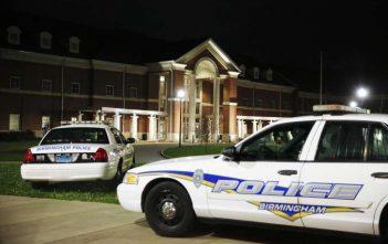 1 dead, another student hurt in school shooting