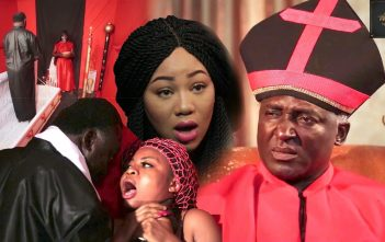 THE DEVILISH BISHOP - Nigerian Movies 2017
